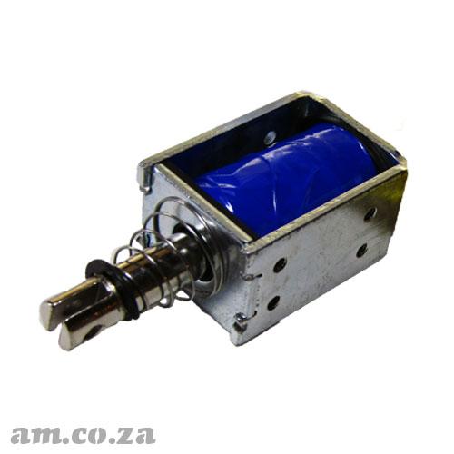Electromagnetic Printer Solenoid Ink Wiper Valve for FastCOLOUR™ Printer
