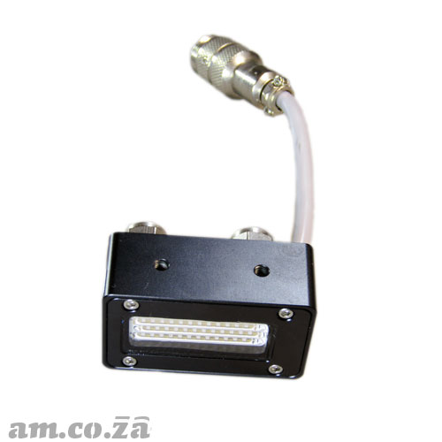 LED-UV Lamp Replacement for UV Ink Curing, Water Cooling Required
