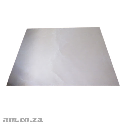 High Temperature Resistant Non-Stick PTFE  (Teflon®) Coated Fibreglass Fabric Cloth of 370x460mm Size