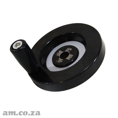 AM.CO.ZA Heatware™ 1250W Multitalent Heat Press Handwheel with Crank Handle Replacement
