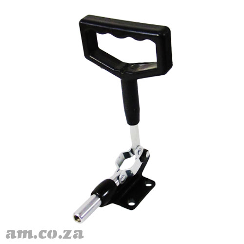 AM.CO.ZA Heatware™ Multitalent Heat Press Plunger Arm with Handle and Mounting Bracket