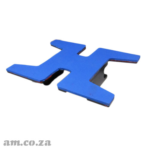 Sneakers, Shoes Platen Heat Press Attachment for AM.CO.ZA Heatware™ Heat Press