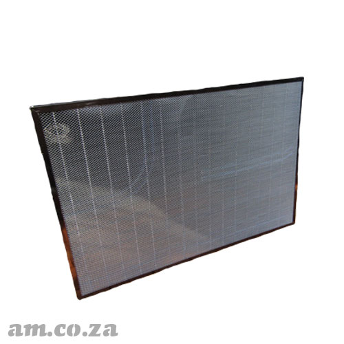 Honeycomb Table Top 1300×900mm Size for CO2 Laser Cutting Machine