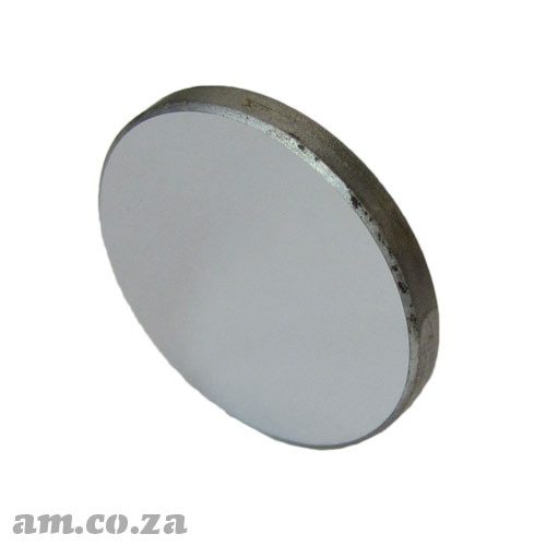 Φ25mm Molybdenum Plated Laser Reflecting Mirror for CO2 Laser Beam