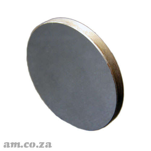 Φ30mm Molybdenum Plated Laser Reflecting Mirror for CO2 Laser Beam