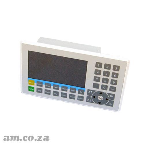 TruCUT™ Control Panel Keypad