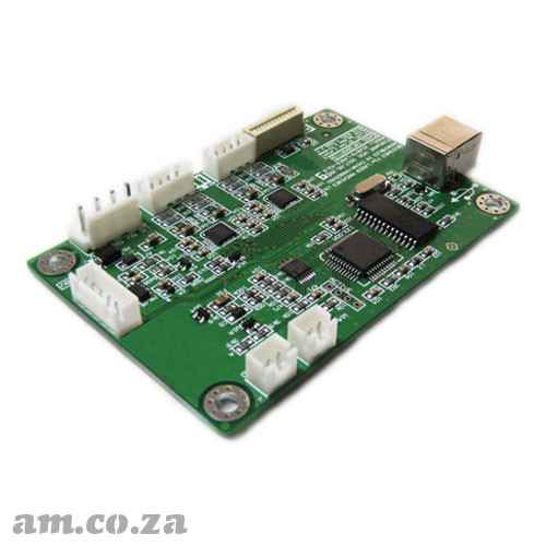 TruCUT™ Lite Laser Machine Motion Program Controller Motherboard