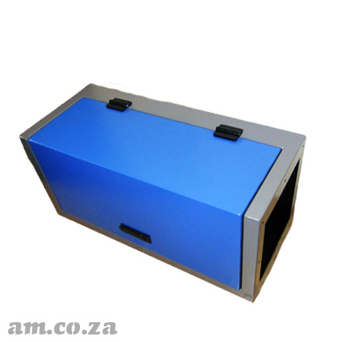 TruCUT™ Cabinet Laser Cutter Laser Tube Extension Case of 60mm Length