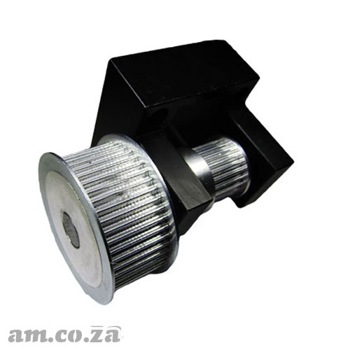 2:1 Transmission Gear Set with Mounting Base for TruCUT™ Laser X-Axis