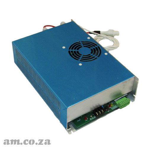 150W CO2 Laser Power Supply Unit Suggest for 120W/130W/150W CO2 Glass Laser Tube with Adjustable Current