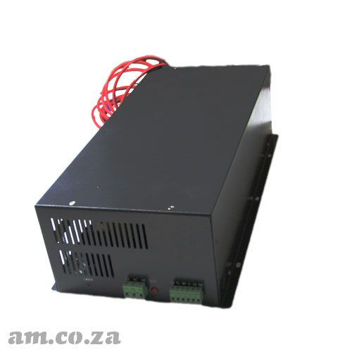 180W CO2 Laser Power Supply Unit Suggest for 160W/180W CO2 Glass Laser Tube with Adjustable Current