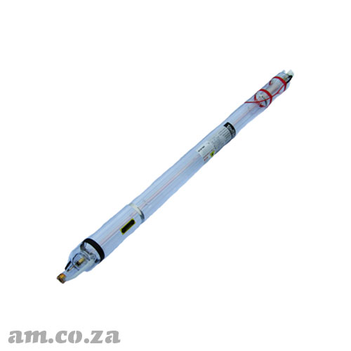 AM.CO.ZA TruCUT™ Standard Series Sealed 130W CO2 Glass Laser Tube