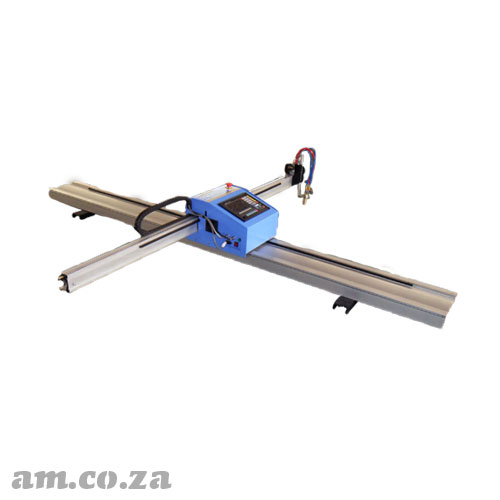 AM.CO.ZA® MetalWise™ Lite CNC Plasma/Flame Cutting Machine 1500×3000mm with Stepper Motor, Flame Torch and Arc Voltage THC