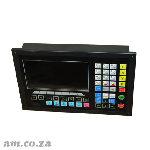 CNC Control Panel for MetalWise™ Lite CNC Plasma Cutting Table