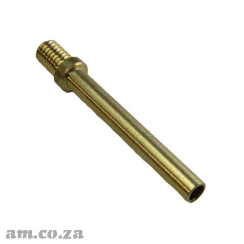 AM.CO.ZA MetalWise™ Mach™Two 100A Plasma Air-Cooling Mechanized Torch Centre Air Tube Each