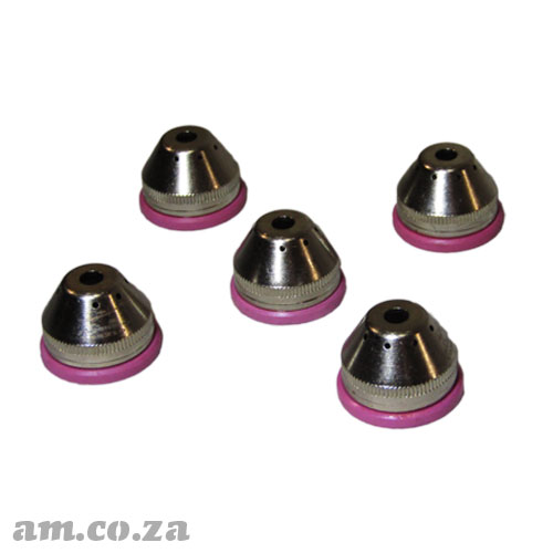 AM.CO.ZA MetalWise™ Mach™Two 100A Plasma Air-Cooling Mechanized Torch Shield Pack of 5