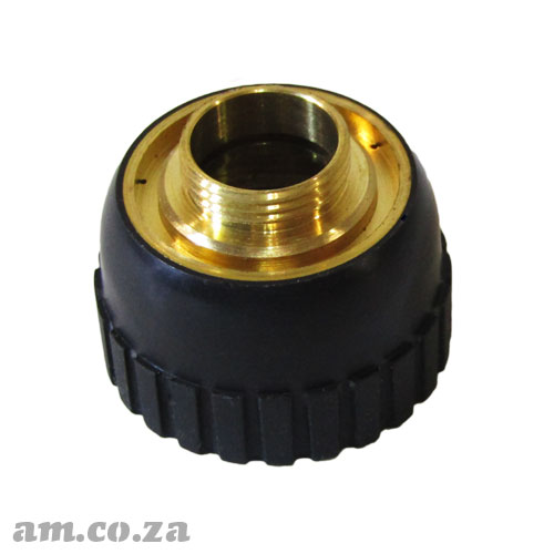 AM.CO.ZA MetalWise™ Mach™Two 100A Plasma Air-Cooling Mechanized Torch Copper Cap Each