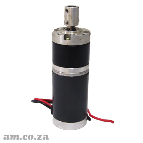 DC24V 230RPM Motor with Gearbox Replacement for MetalWise™ Lite Torch Height Controller