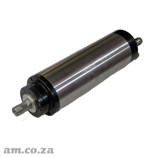 1.5kW Water Cooled Spindle, Φ65mm ER11 Single Phase 220V for CNC Router
