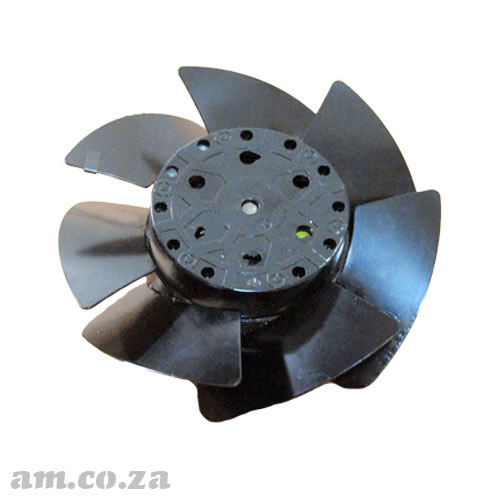 220V Colling Fan Replacement for Air Cooled Tool Change Spindle