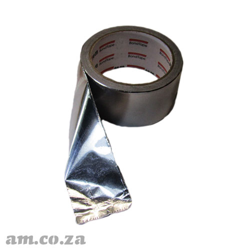 5 Rolls of Aluminium Durable Screen Blockout Tapes 45mm Wide for Screen Printing, ~60 Metres Per Roll