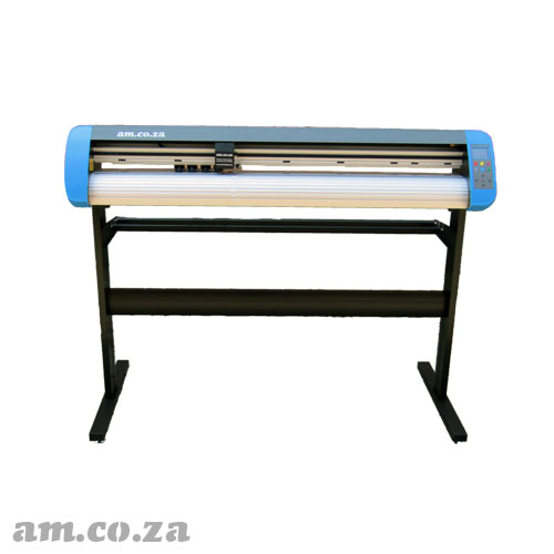 AM.CO.ZA V-Smart™ Contour Cutting Vinyl Cutter 1310mm Working Area
