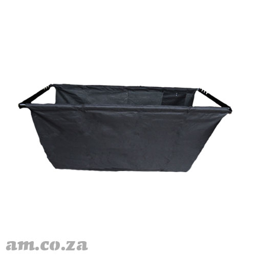 Collection Basket with 670mm Basket and 900mm Supporting Bars, for AM.CO.ZA V-Smart™ 740mm and V-Auto™ 900mm Vinyl Cutter