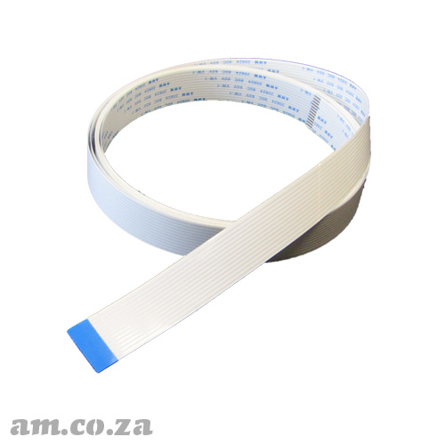Extra Extra Long Carriage Data Cable for V-Auto V6-1800 Vinyl Cutter