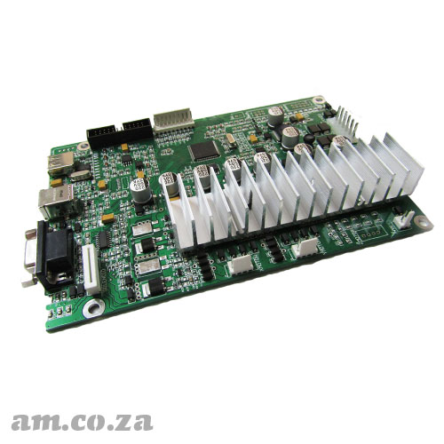 Motherboard for V-Smart™ Vinyl Cutter