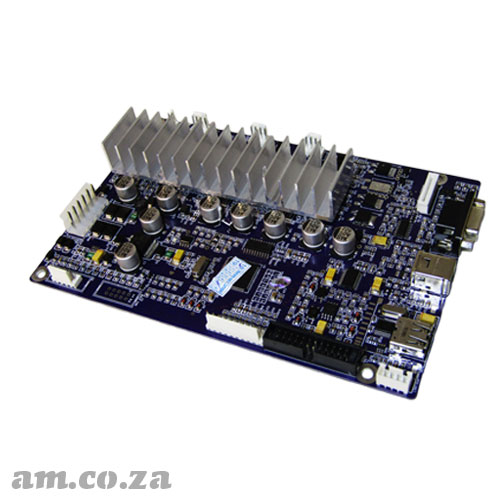 Motherboard for V-Smart Plus™ Vinyl Cutter