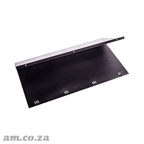 Cutting Platform for AM.CO.ZA V-Smart™ 440mm Working Area Vinyl Cutter, Single Piece