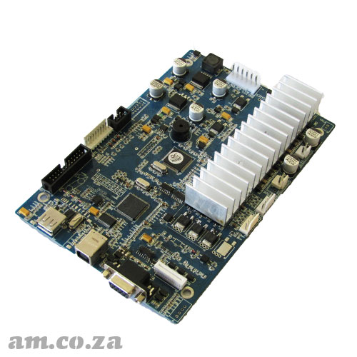 Motherboard for V-Auto™ Vinyl Cutter