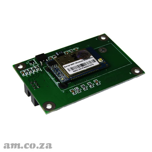 Wi-Fi Direct Module Board for V-Auto™ Vinyl Cutter