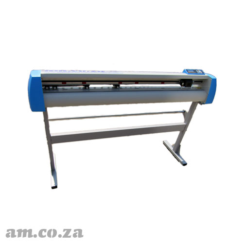 AM.CO.ZA® V-Series™ High-Speed USB Vinyl Cutter with 1360mm Working Area