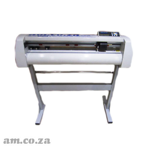 AM.CO.ZA® V-Series™ High-Speed USB Vinyl Cutter with 800mm Working Area
