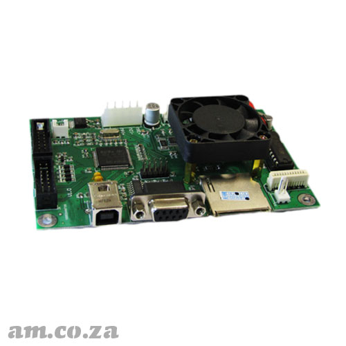Motherboard for V-Series™ Vinyl Cutter