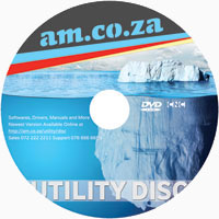Utility Disk 2015