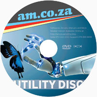 Utility Disk 2016