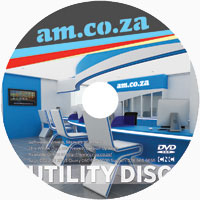 Utility Disk 2018