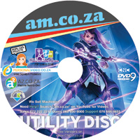 Utility Disk 2019