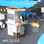 Automatic Lubricating System