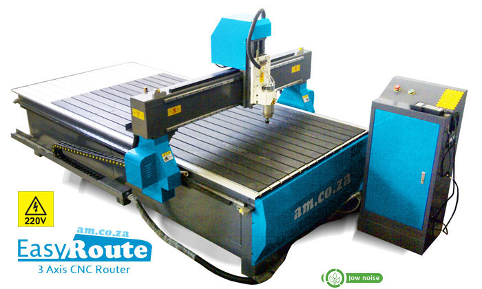 CNC Advertising Router