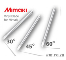 Mimaki Blades